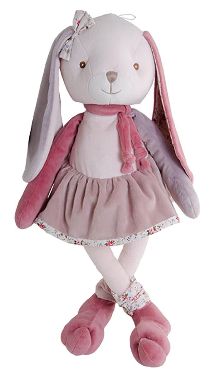 Bukowski Design Big BIBI (60cm) Stofftier Plüsch Kaninchen geeignet für Kleinkinder ab 0 Monaten