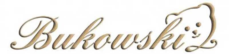 Bukowski Schweden Logo