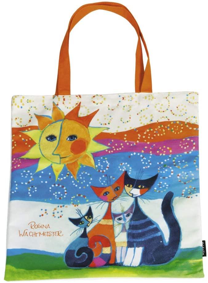 4031172127208 Einkaufstasche - Art Shopping Bag