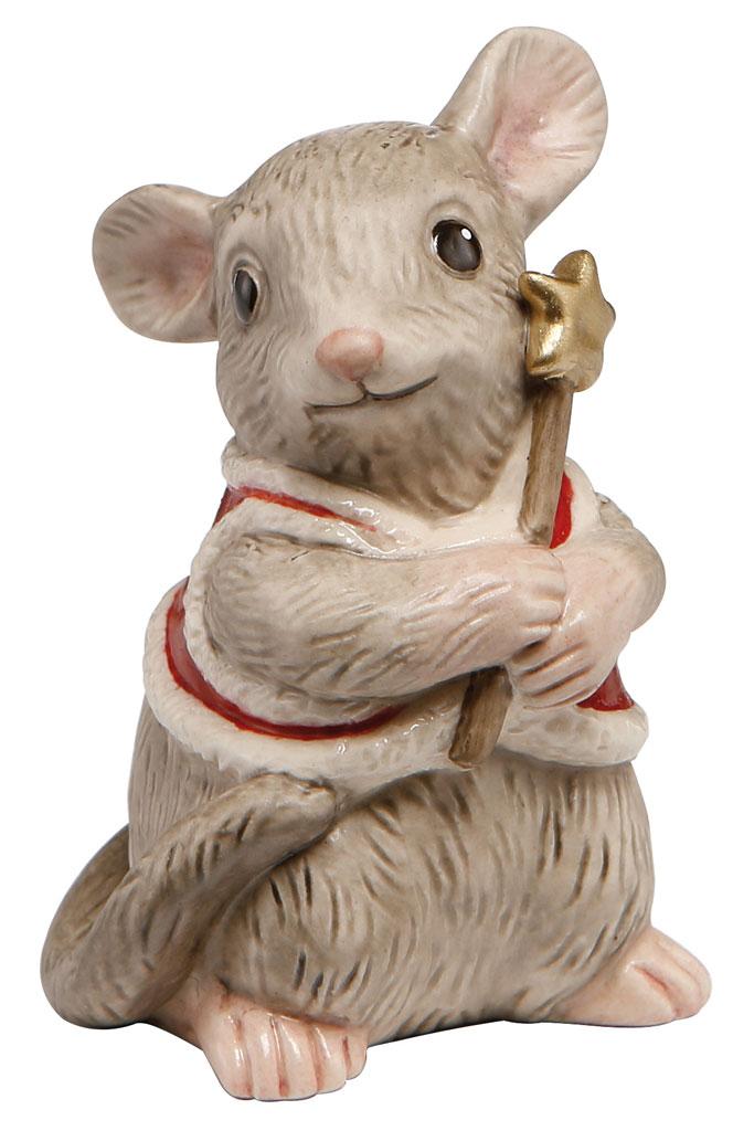Goebel Figur Maus Amanda Weihnachten Christmas 66703551