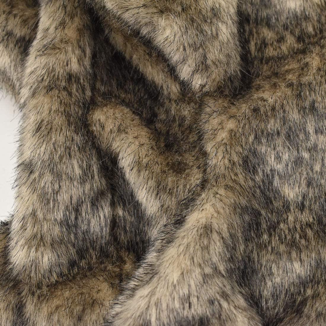 Hansa Handpuppe Wombat originalgetreu 23cm BeutelsaugerTheaterpuppe Material