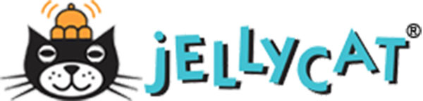 Jellycat london Logo