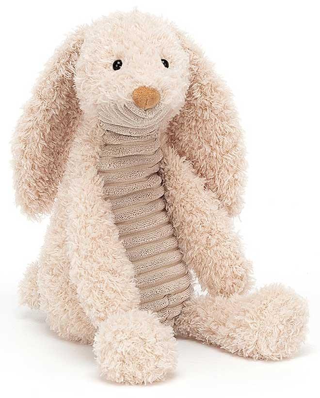 Jellycat Wurly Bunny Hase WUR2B 39cm Stofftier Plüschhase