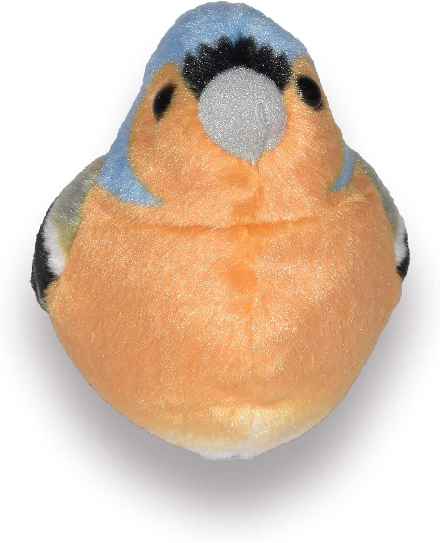 Neuauflage der beliebten Wild Republic Birds - Vögel mit Originalgesang.
